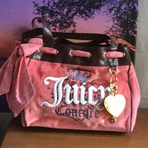 🌹Juicy couture Bag
